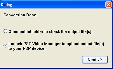 rip DVD and convert limewire YouTube video to PSP